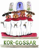 Korgossar 7x9