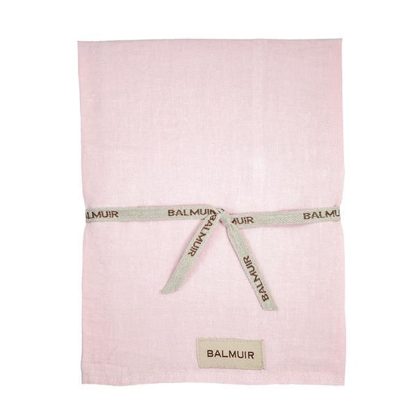 Balmuir kitchen towel, 50x 70 cm, Silver pink