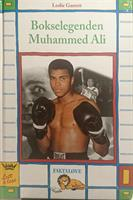 Bokselegenden Muhammed Ali