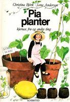 Pia planter - kjerner, frø og andre ting