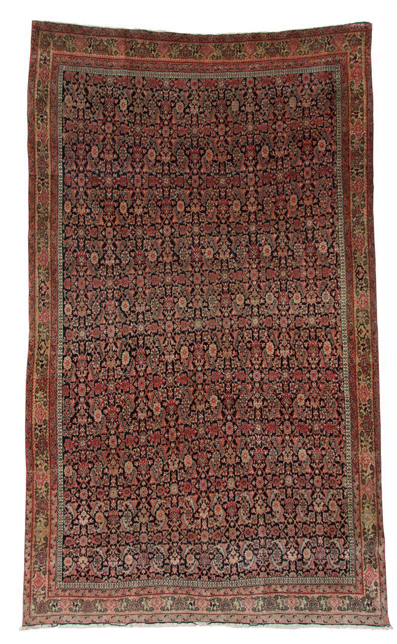 70011 Ferahan antikk ,201 x 1,28
