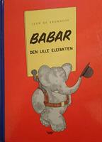 Babar den lille elefanten