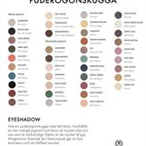 50% - utvalda Eyeshadow (old compact) - 75kr (ord 149kr)