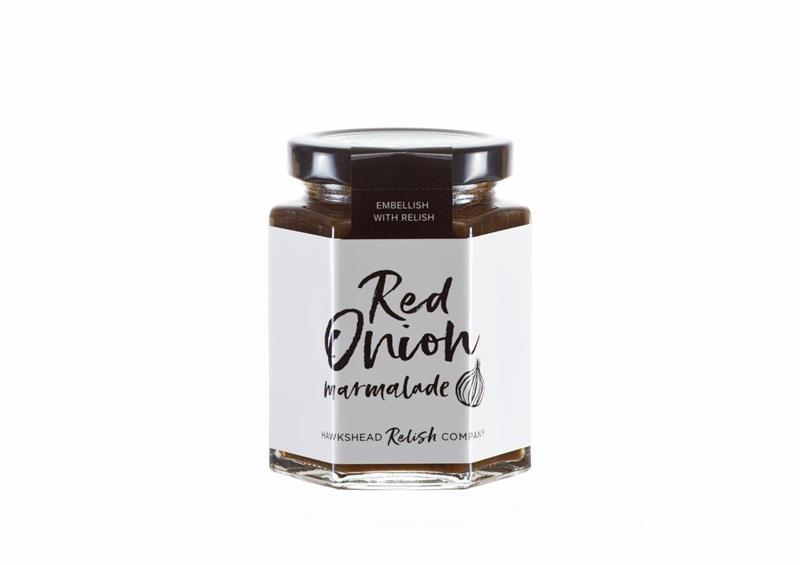 Red Onion Marmalade 210g