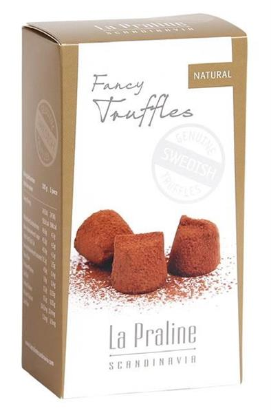 Truffles Natural (Naturell) 100g