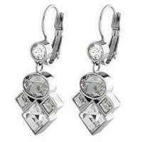 Dyrberg/Kern Pamala Earrings SS Crystal