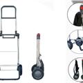 Shoppingvagn Rolser RG Logic MF bassi