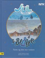 Jul i Blåfjell - Turte og den nye vennen