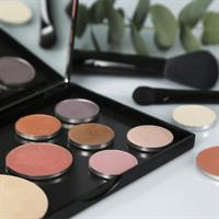 Magnetic Makeup Case