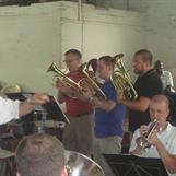 Ragtime for Horns - Nairobi Central