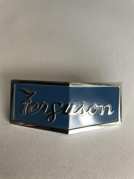 Emblem Ferguson (front)
