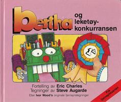 Bertha og leketøykonkurransen