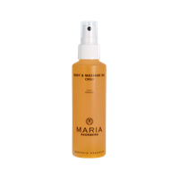 Body & Massage Oil Chili 125 ml