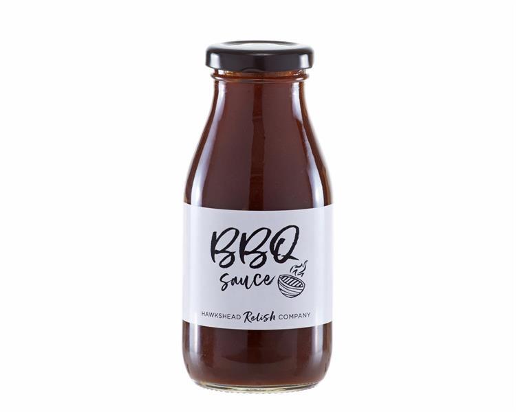 BBQ Sauce 295g