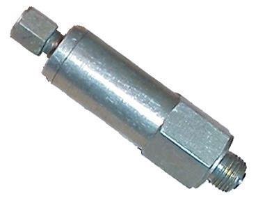 Safematic Ventil OS-33