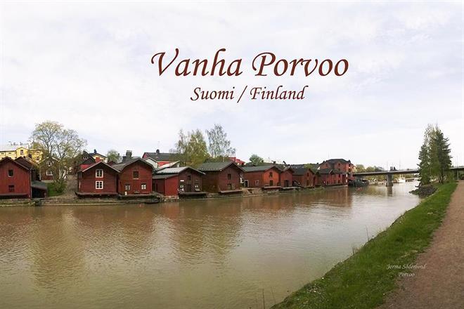 Postikortti 14,7x10,0 cm, Kuva Jorma Söderlund