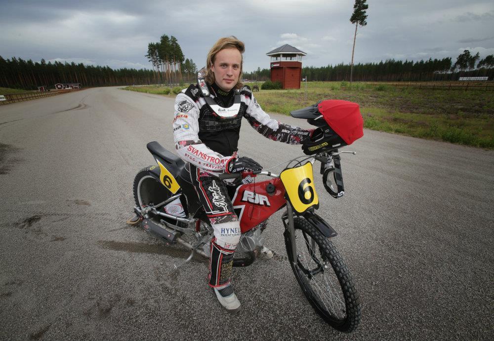 Anders Mellgren