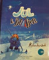 Jul i Blåfjell. Kalenderbok