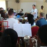 Ulf conducting