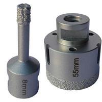 Diamantborr M14 6 mm