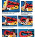 Allt om uppblåsbara räddningsvästar