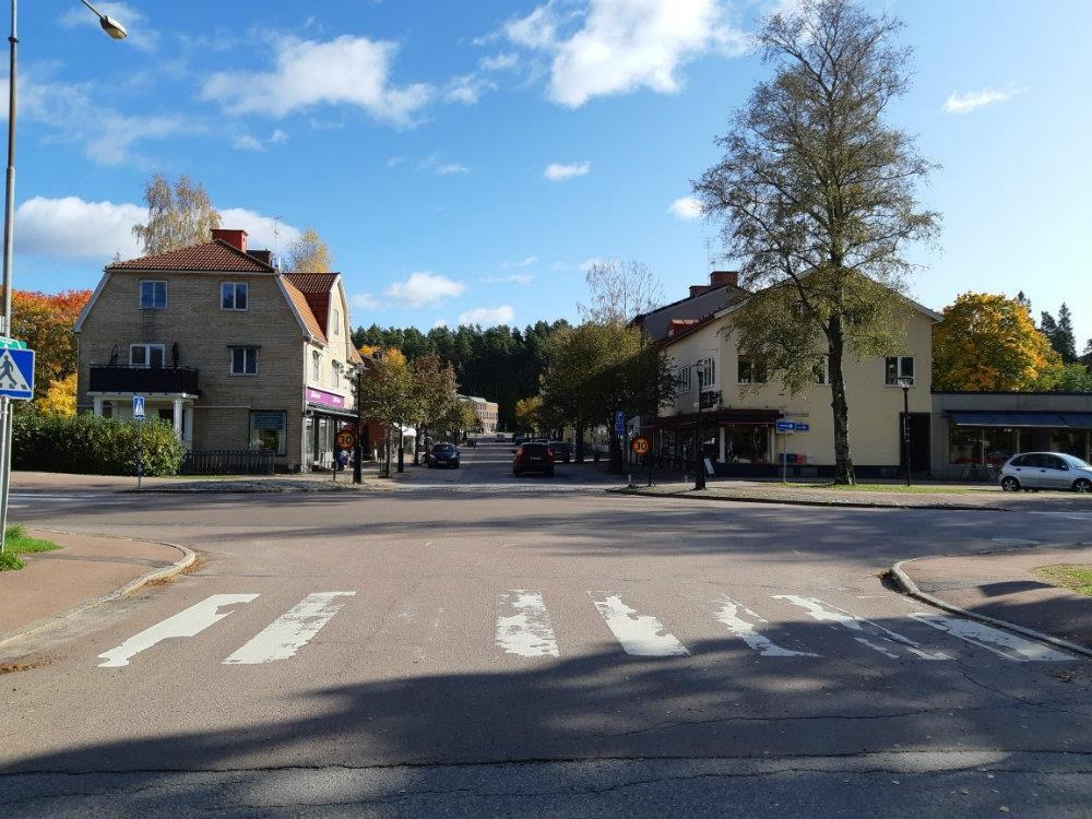 Visit Hagfors