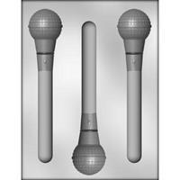 Plastform CK Mikrofon Pretzel