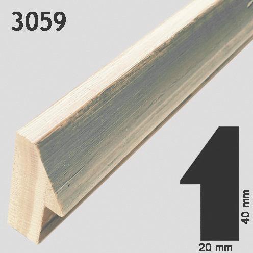 Greens rammefabrikk ramme 3059