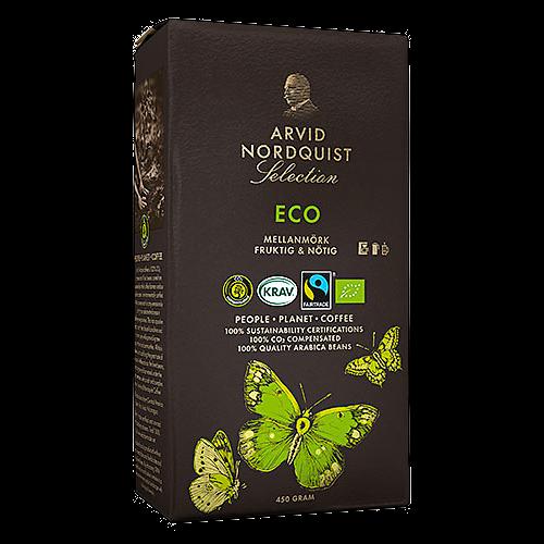 Kaffe Selection Eco 450 g