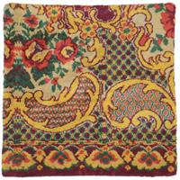 56066 Syrian velvet cushion cover