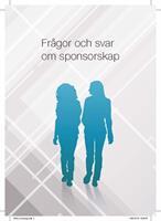 Fadderskap (Sponsorship)