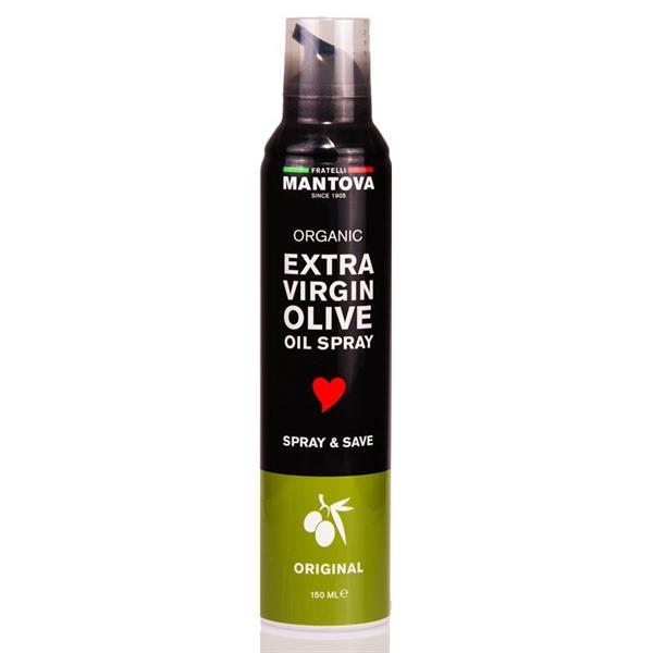 Extra Virgin Olive Oil Spray Original 150ml