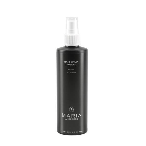 Hair Spray Organic 250 ml - 50% kort datum