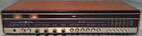 Soundmaster 65