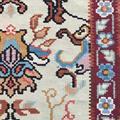70196 Bulgarsk kelim 190 x 81