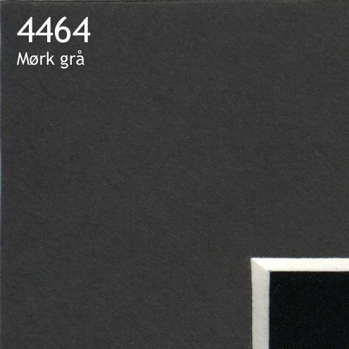 4464 mørk grå
