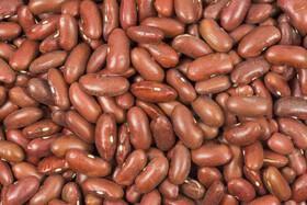 Kidney pavut 1 kg, luomu