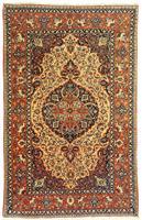 55900 Isfahan medaljong 220 x 135