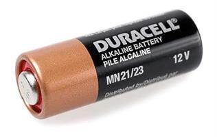 Batteri 12V, MN21, A23, Alkaline, Duracell