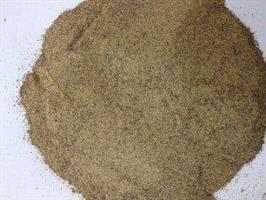 Mustapippurijauhe 1 kg, luomu