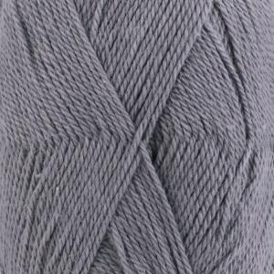 Baby Alpaca Silk Blålilla