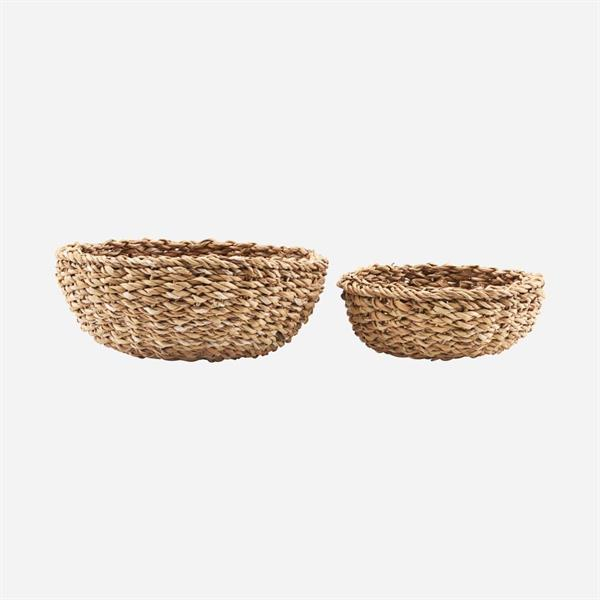 Nicolas Vahe Basket - Bread, Set of 2