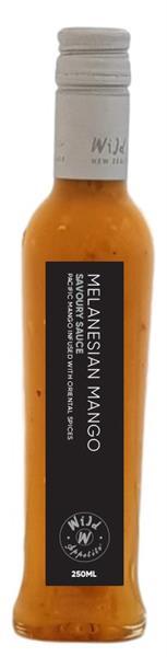 Melanesian Mango 250ml