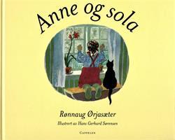Anne og sola (NYNORSK)