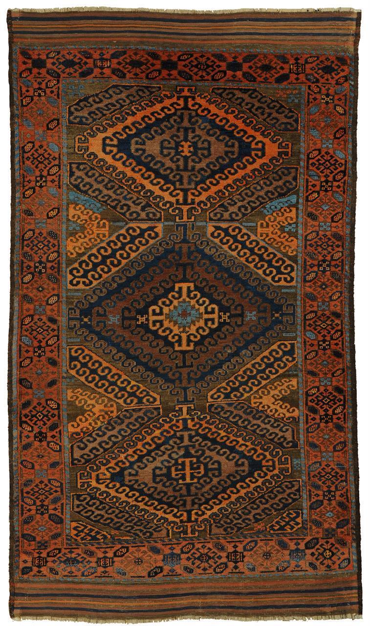 324 Baluch Mushwani 1,50 x 1,00 ca. 1900