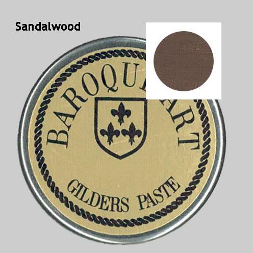 Gilders paste sandalwood