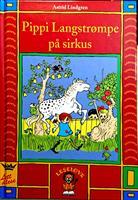 Pippi Langstrømpe på sirkus