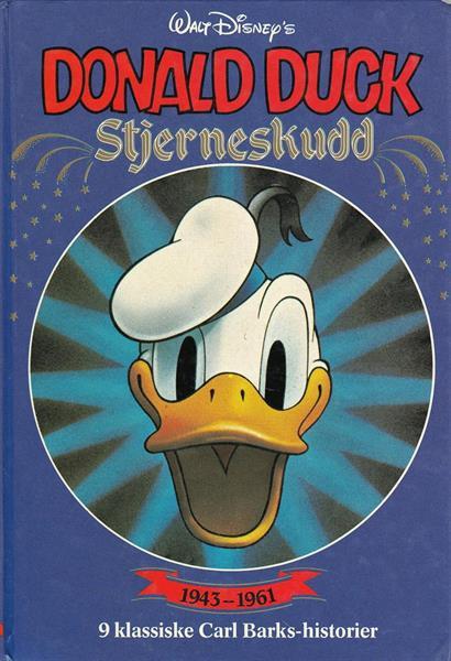 Donald Duck - Stjerneskudd 1943-1961