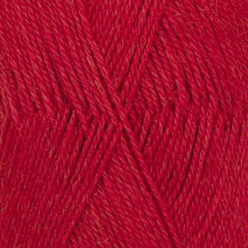 Flora Rød