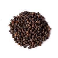 Mustapippuri kokonainen 150 g, luomu